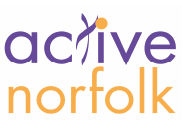 Active Norfolk logo