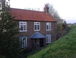 Bed and Breakfast in Salters Lode