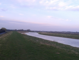 Salters Lode